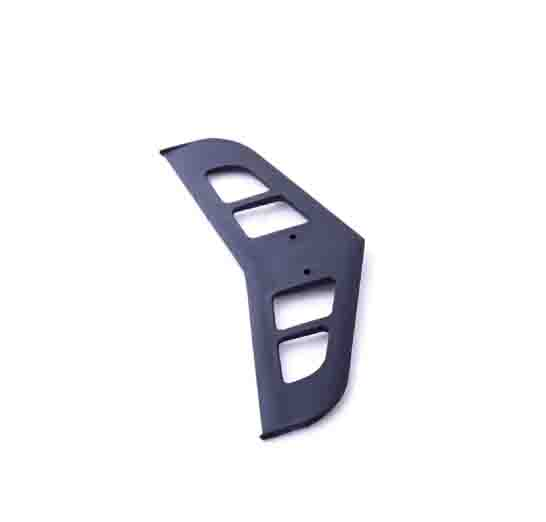 1209 S Tail horizontal stabilizer  plastic
