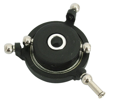 1111 S CCPM swashplate