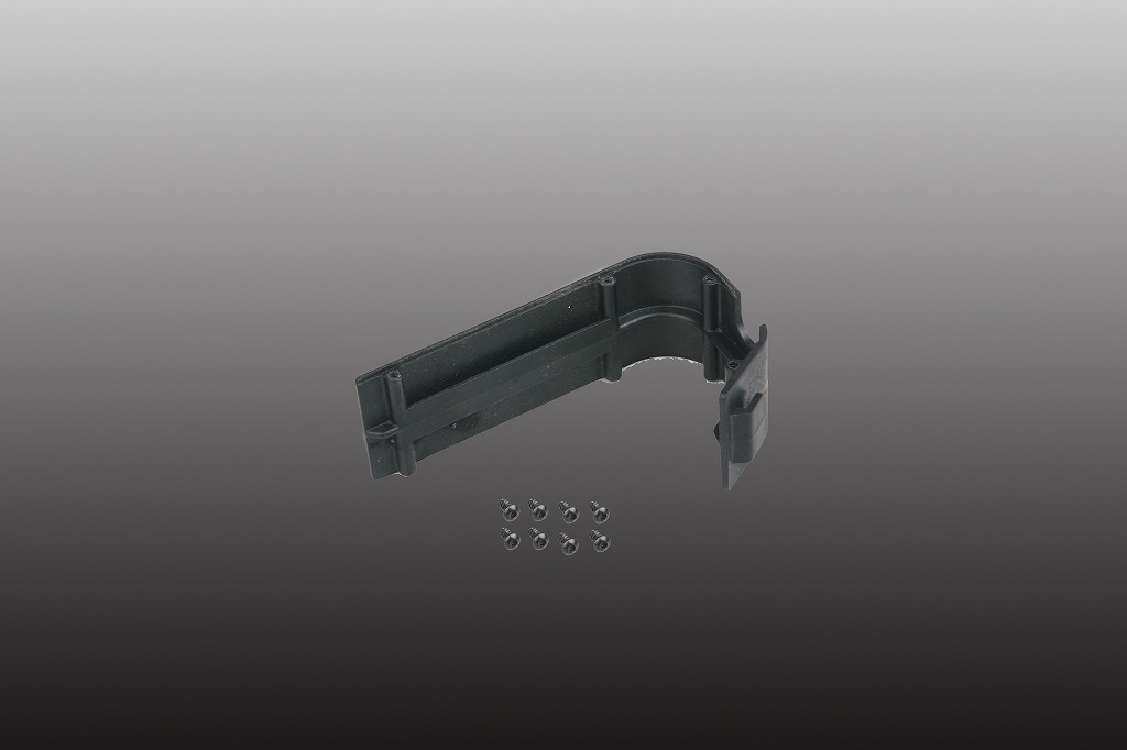 1123-SD Battery mount