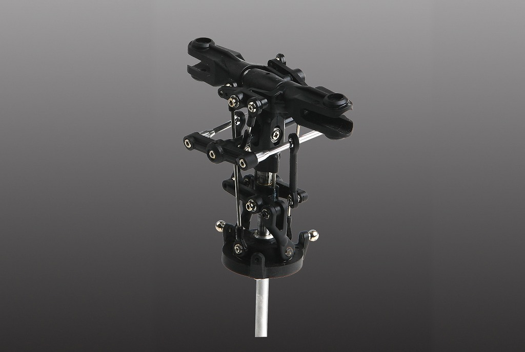 1211 QS Main rotor head assembly