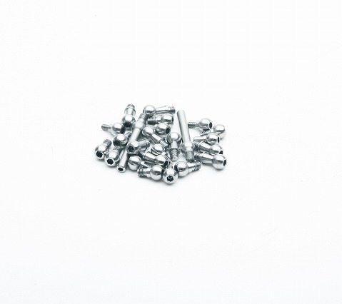550-58TTS stainless ball parts set