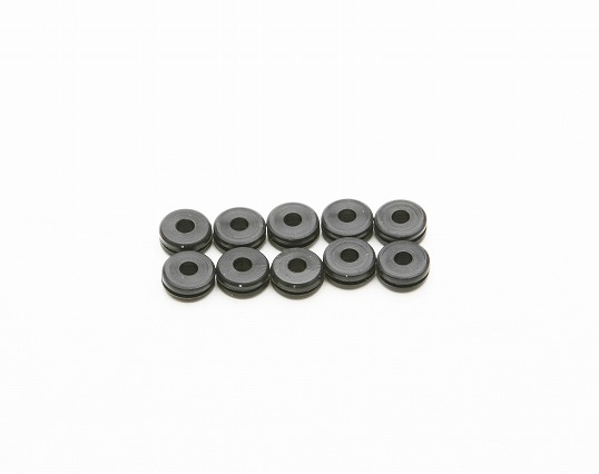 550-75TTS canopy rubber ring
