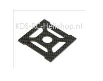 600-43TS carbon fiber battery plate