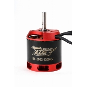 Brushless motor KDS BL5052-1200KV