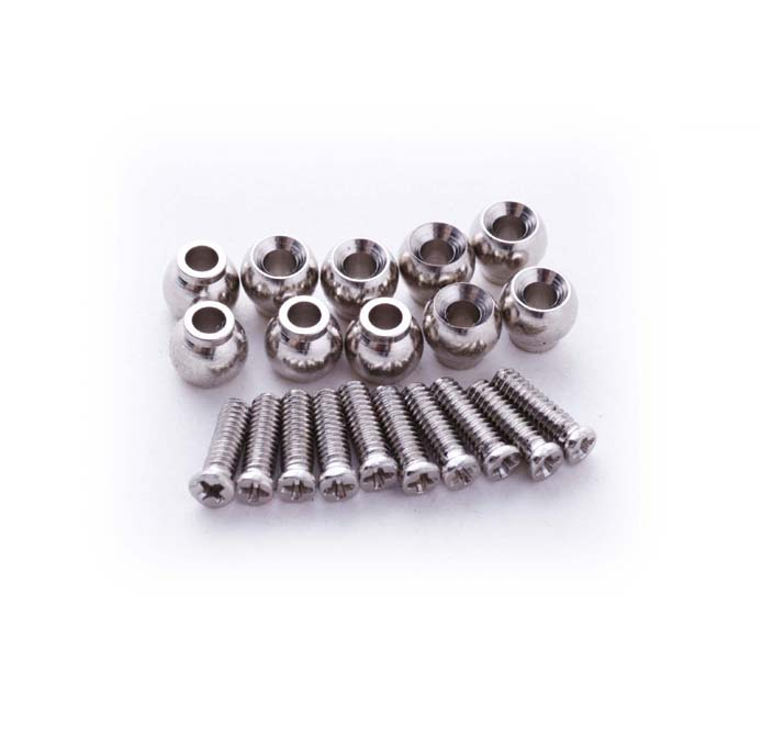 1048-1 Copper Ball parts set