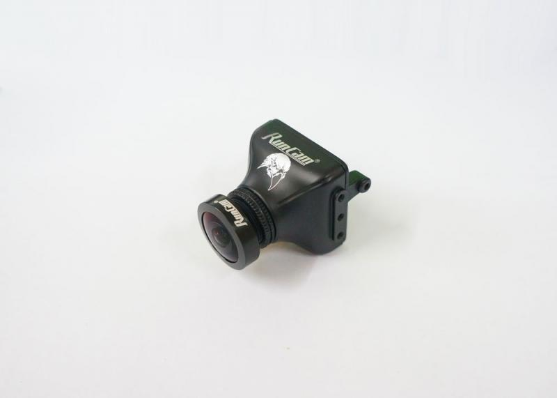KF-RUNCAM EAGLE 2 - (16:9) (BLACK) (2.5LENS)