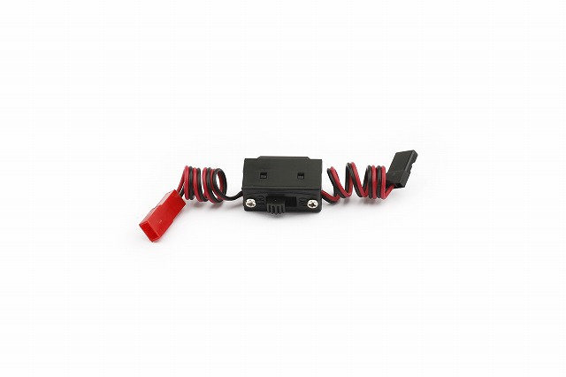 HX MO 03 JST switch harness