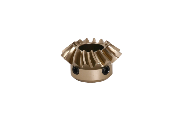 KA-55-031 Back end drive spiral bevel gear