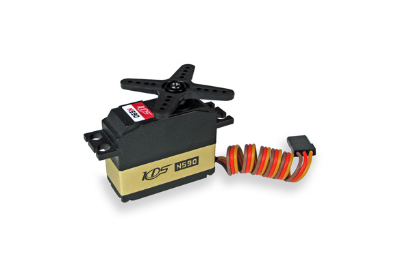 KDS N590 digital servo
