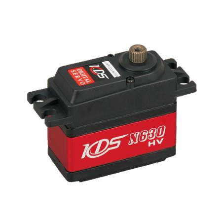KDS N630 HV brushless digitale servo