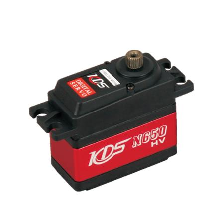 KDS N650 HV brushless digitale servo