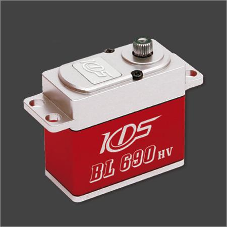 2004-7 N690HV brushless digitale servo