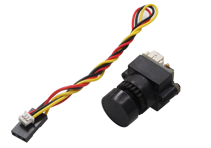 KF-HD1000TVL	1000TVL 1/3 CMOS 2.8mm Lens Mini FPV Camera (PAL/NT