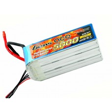 Gen Ace Battery  5000mAh/22.2V/60C
