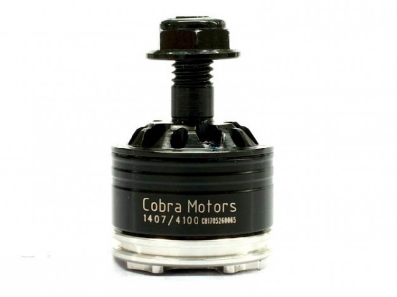 KF-77 Cobra CP-1407-4100 Champion Series Multirotor Motor, Kv410