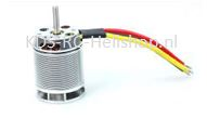Brushless motor KDS WS2217 3800KV