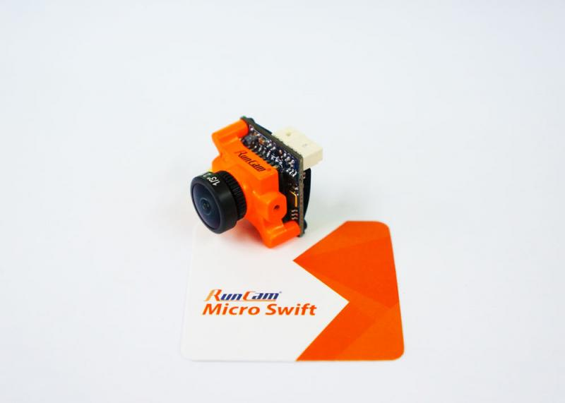 KF-Runcam Swift micro
